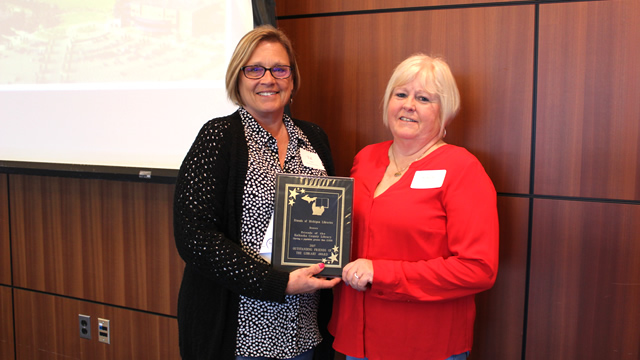 Kalkaska Merit Award