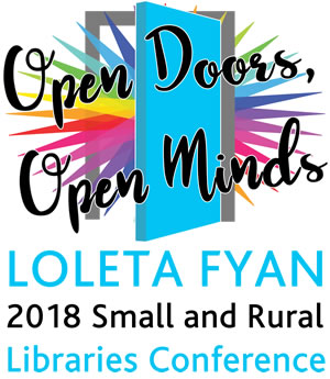 Loleta Fyan Rural Library Conference