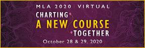 MLA Annual Virtual