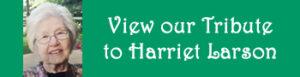 Harriet_Larson_Tribute
